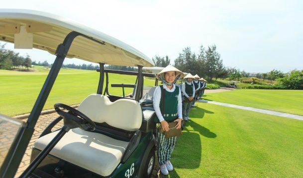 ベトナムのゴルフ手配なら、安心のダナンドラゴンゴルフ!